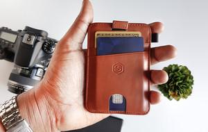 The Expandable Minimalist Wallet