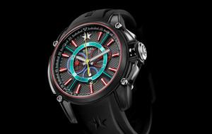 Bold Swiss Watches