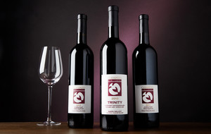 Napa Valley Red Blends