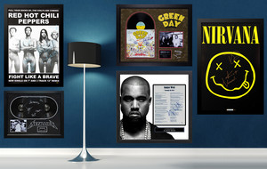 Autographed Collectibles