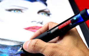 Electric & Inkless Pens