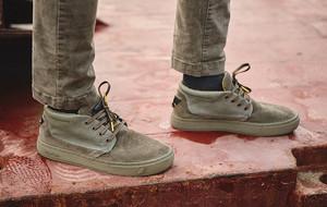 Laid-Back Kicks