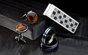 Unusual Men's Accessories
