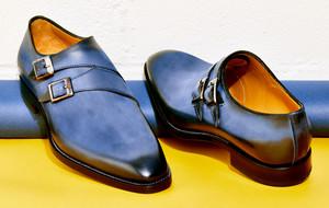 Spanish Designed, Italian-Made