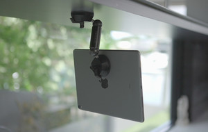 The Modular Mounting System