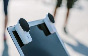 The Magnetic Mini Speaker