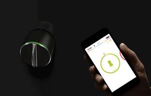 Danish Designed Smart Lock