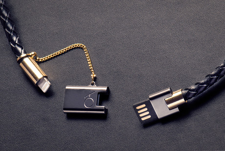 iPhone Charging Bracelet