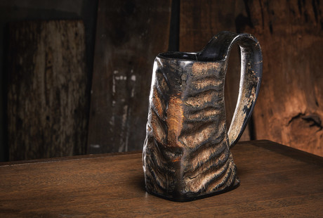 Drinking Horns For Warlords
