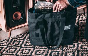 Sturdy Commuter Bags