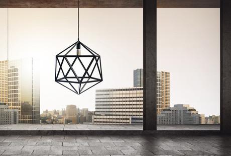 Sculptural Pendant Lighting