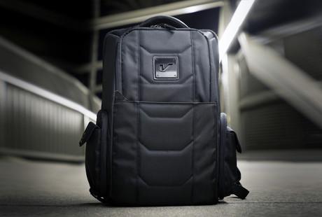 Tech Backpacks For Jetsetters