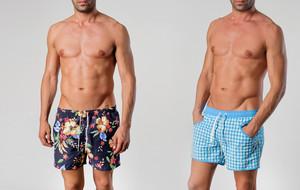 Contemporary Swimwear