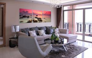 Stunning Scenery Triptychs