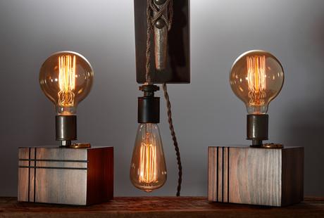 Industrial Sensor Lamps