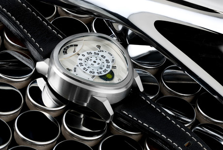 Artisanal Heirloom Timepieces