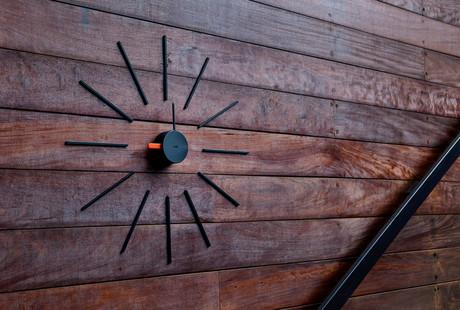 Urchin Wall Clocks
