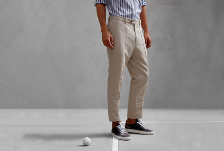 Fine Italian Dress Pants