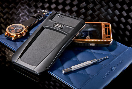 High-End Luxury Phone Cases