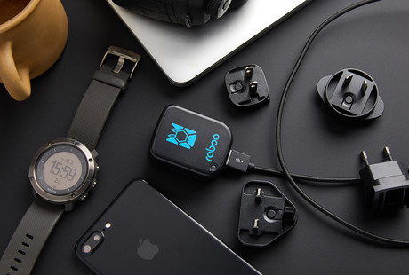 Smart & Portable Device Charger