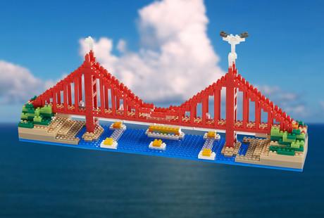 3D Landmark Models