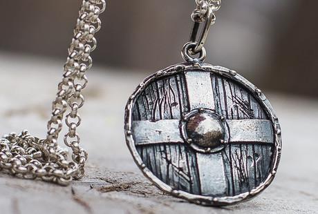 Handmade Nordic Jewelry