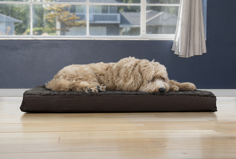 Cooling Gel Orthopedic Pet Beds