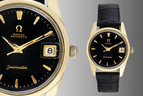 Quintessential Luxury Watches