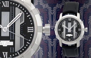 Impeccable Luxury Timepieces