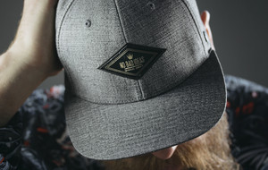 reputable site 5dead b1e0d No Bad Ideas - Sophisticated Baseball Caps - Touch of Modern