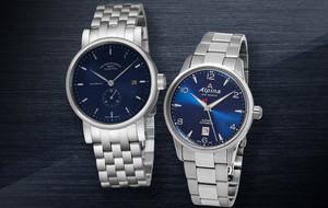 Precision Sport & Dress Watches