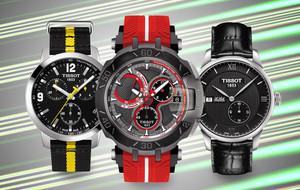 Swiss Timekeeping Since 1853