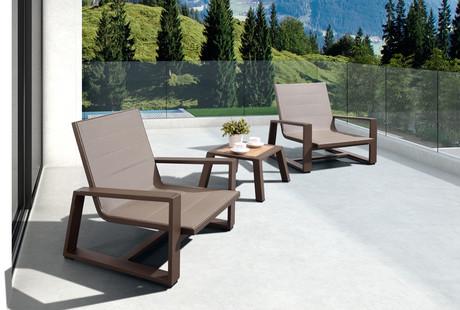 Outdoor Furniture & LED Lighting