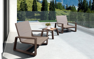 Outdoor Furniture & LED Lighting