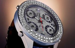 Bold Statements, Luxury Precision