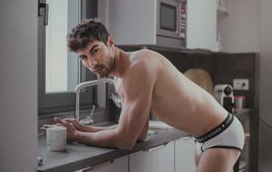 Extraordinary Underwear