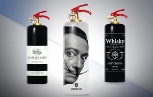 Luxury Fire Extinguishers
