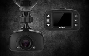 1080P HD Motion Detection Dash Cam