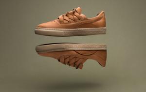 Fair Trade Leather Footwear