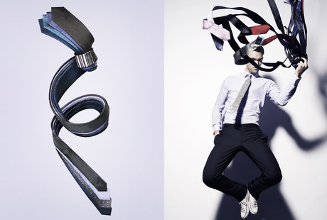 Artisanal Men's Ties
