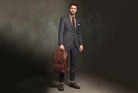 Stylish Suiting