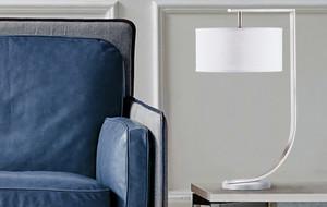 Ultra-Modern Floor & Desk Lamps