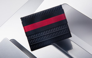 Minimalist RFID-Blocking Wallets