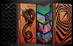 Ultra Thin iPhone Wallet Cases
