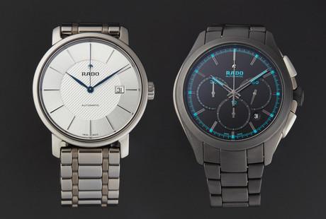 Enduring Swiss Timepieces
