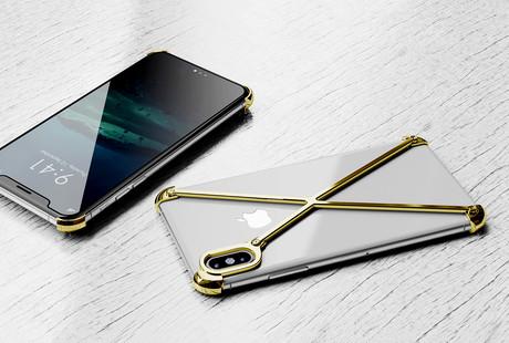 Next-Level iPhone Case