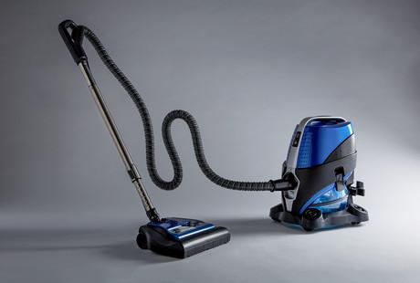 The Water Vacuum