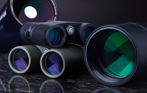Innovative Telescopes + Binoculars