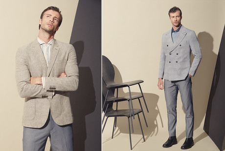 Jackets, Button-Downs & More