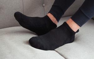 Ergonomic, Antibacterial Socks